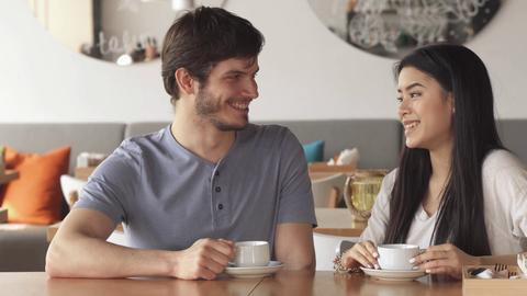 Dating a thai man