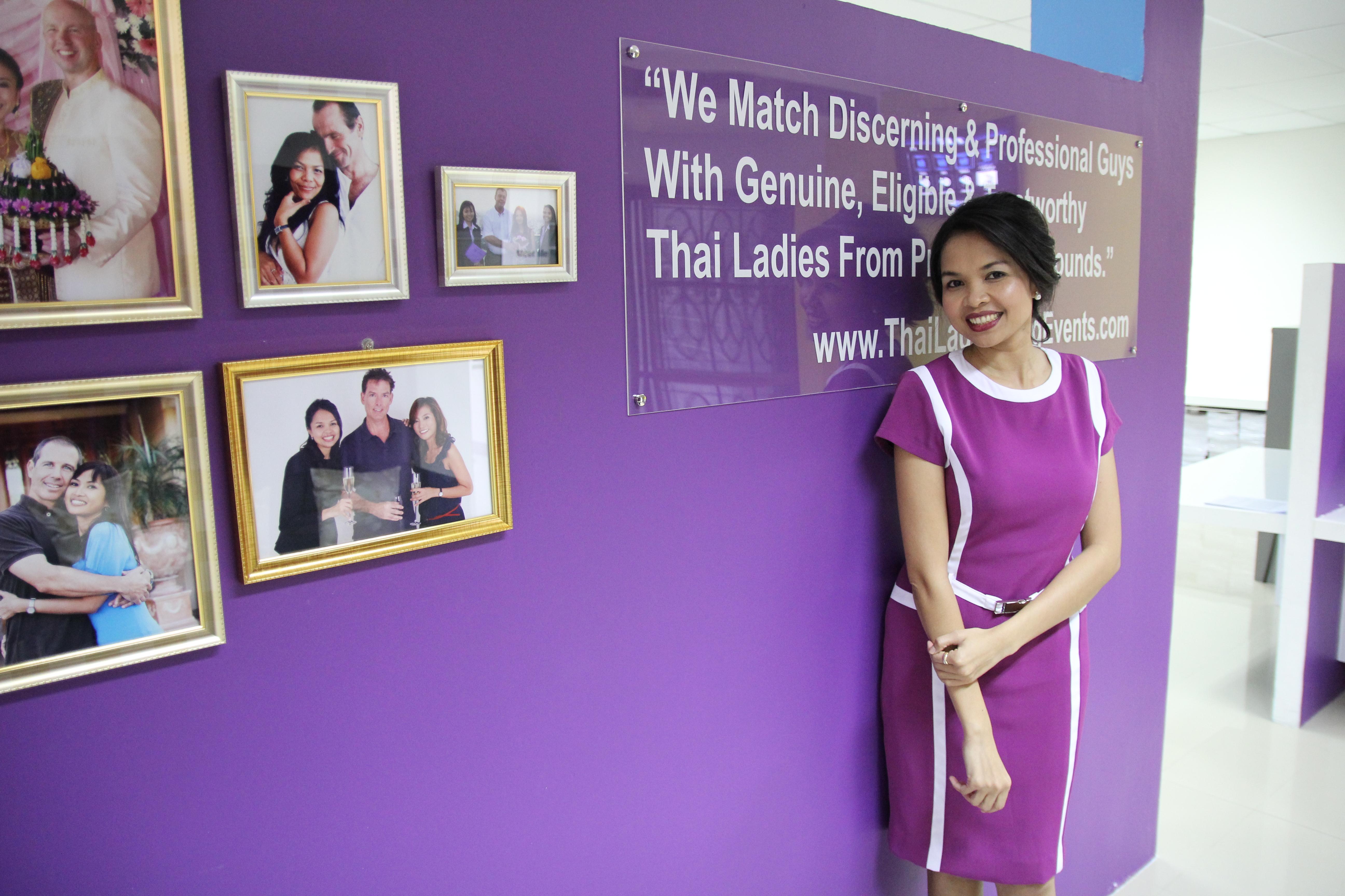 Thai lady date finder