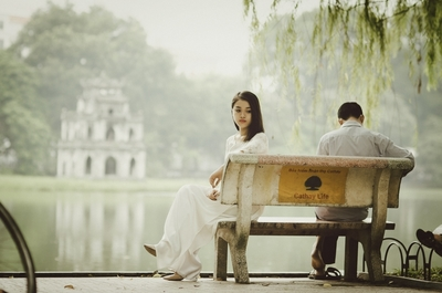 4 Major Risks in a Relationship with the Wrong Thai Woman