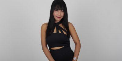 """Meet Thai Girl : """"Nadia"""" – An Active and Pretty Thai Woman"""