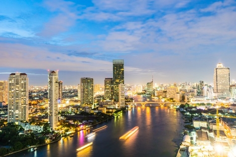 The Shocking Truth About the Cost of Living in Thailand