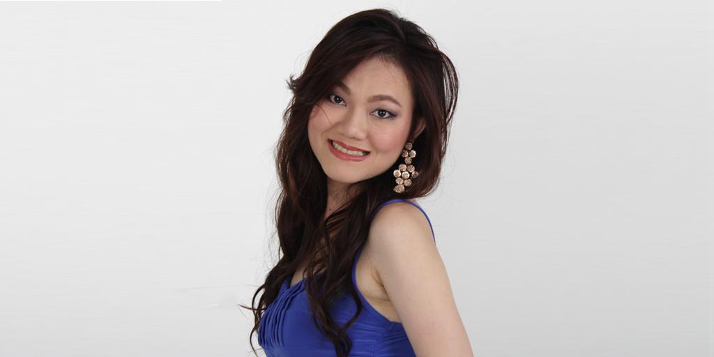 """Meet Thai Girl : Cute girl named """"Mango"""" in Samut Sakhon"""