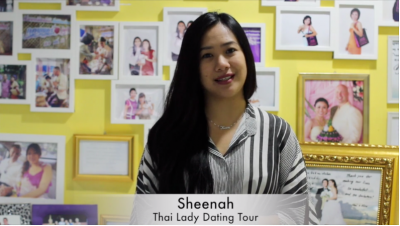 See How Thai Lady Dating Tours Help You Find A Respectable Thai Lady