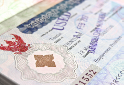 2 Basic Requirements To Get A Thai Marriage Visa