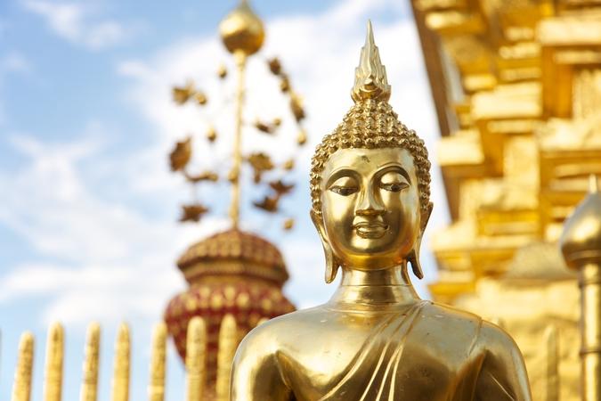 When in Thailand, Do as the Thais Do!