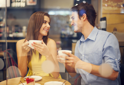 Coffee Dates: An Easy Way To Meet & Mingle With The Best Thai Singles