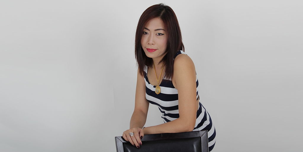 "Asian Single Women: Meet A Romantic Thai Lady ""Aofie"""