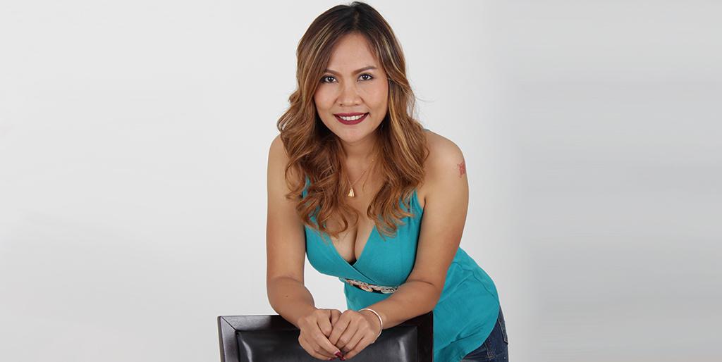 "Thailand Singles: Meet Gorgeous Thai Lady ""Dada"""