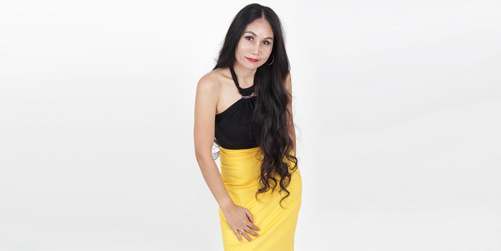 """Thai Matchmaking: Meet Stunning Thai Lady """"Khwan"""""""