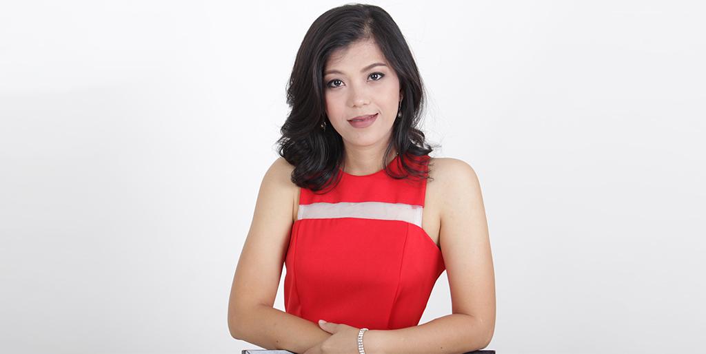 "Asian Online Dating: Meet An Amazing Thai Lady ""Sarah"""