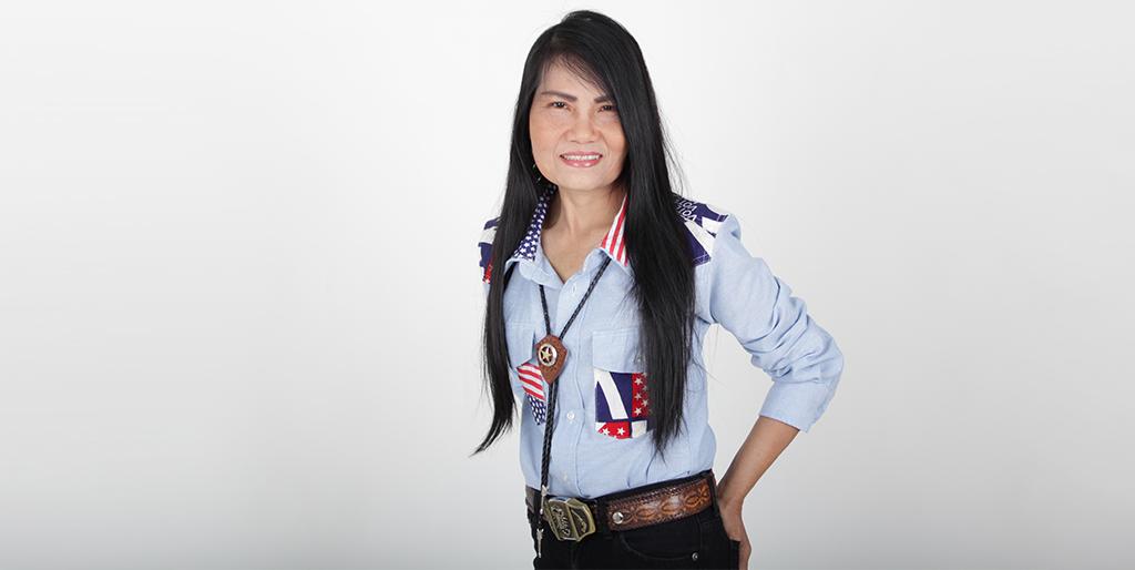 "Asian Singles Dating: Meet ""Dada"" – A Beautiful Thai Lady"