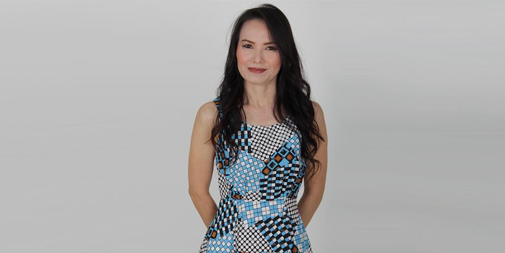 "Thai Singles: Meet Stunning Thai Lady ""Aom"""