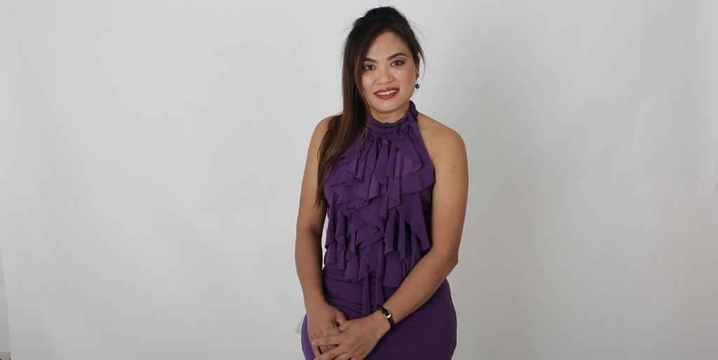 """Thai Singles: Meet An Amazing Thai Lady """"Aoy"""""""