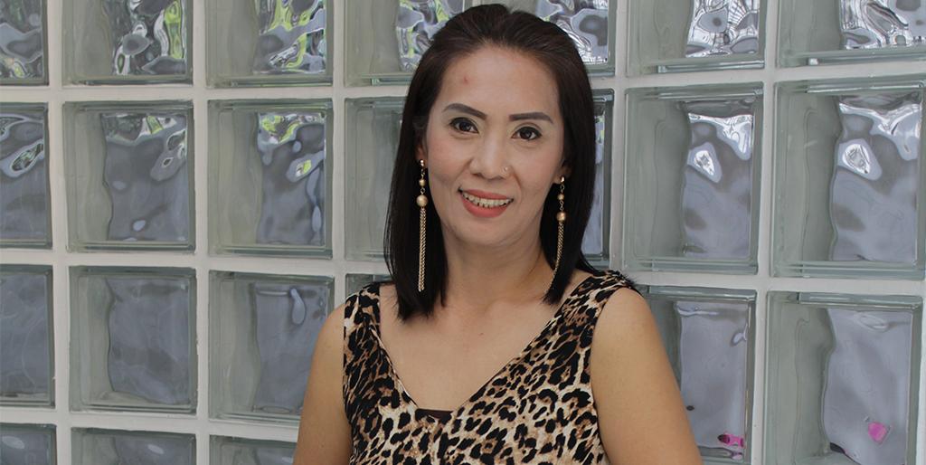 """Thai Singles: Meet Wonderful Thai Lady """"Jub"""""""