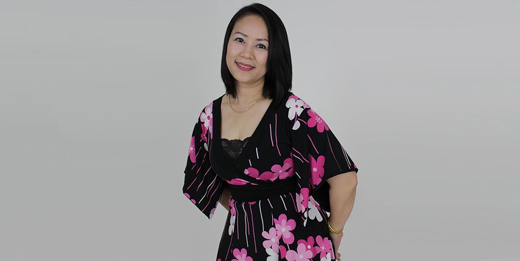 """Thai Singles: Meet Wonderful Thai Lady """"Bam"""""""