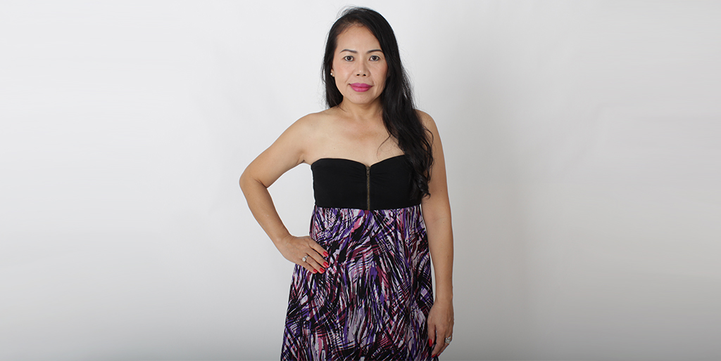"Online Dating: Meet Lovely Thai Lady ""Joy"""