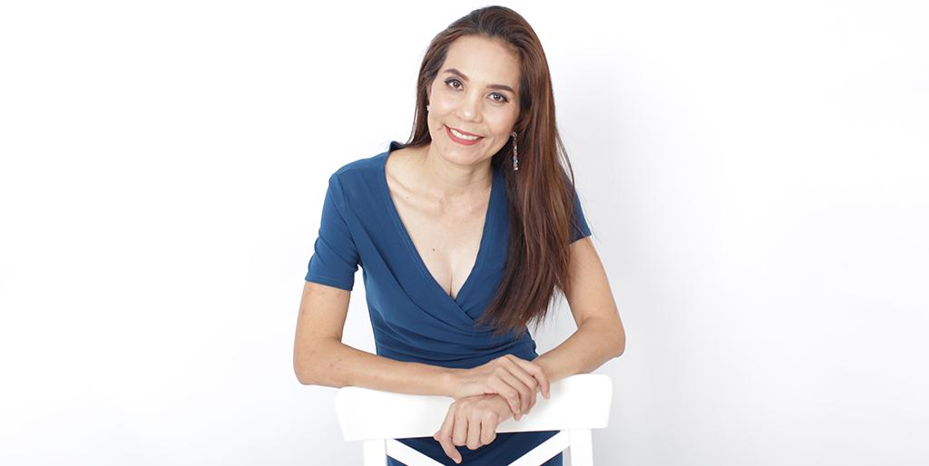 "Online Dating: Meet Beautiful Thai Lady ""Laprim"""