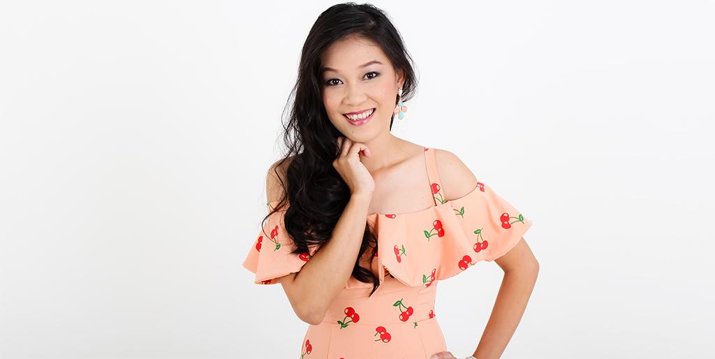 "Thai Dating Online: Meet Gorgeous Thai Lady ""Jay"""