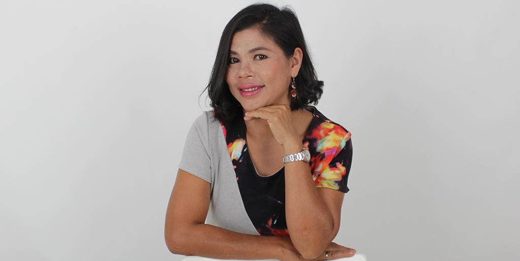 "Asian Singles: Meet Confident Thai Lady ""Sunny"""