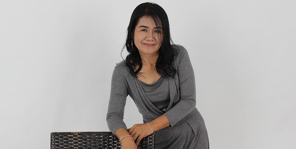 "Thai Dating Online: Meet Wonderful Thai Lady ""Pu"""