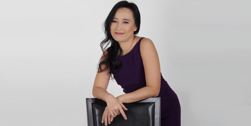 "Online Dating: Meet An Active Thai Lady ""Kwan"""