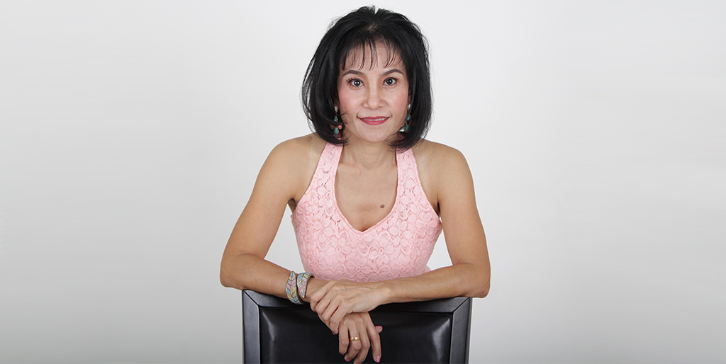 "Thailand Dating: Meet An Active Thai Lady ""Natt"""