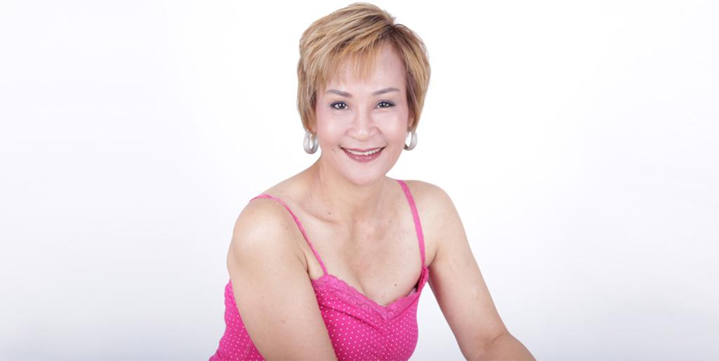 "Online Dating: Meet Gorgeous Thai Lady ""Cara"""