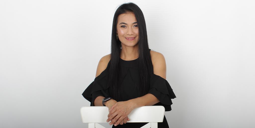 "Asian Online Dating: Meet Pretty Thai Lady ""Kate"""