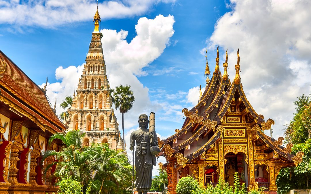 What You Need To Know About Thai Culture