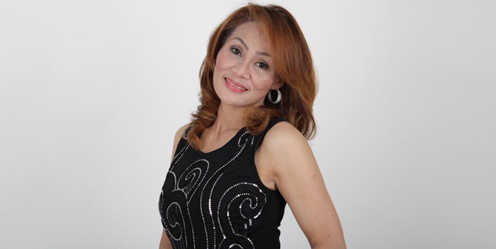 """Online Dating: Meet An Amazing Thai Lady """"Pookie"""""""