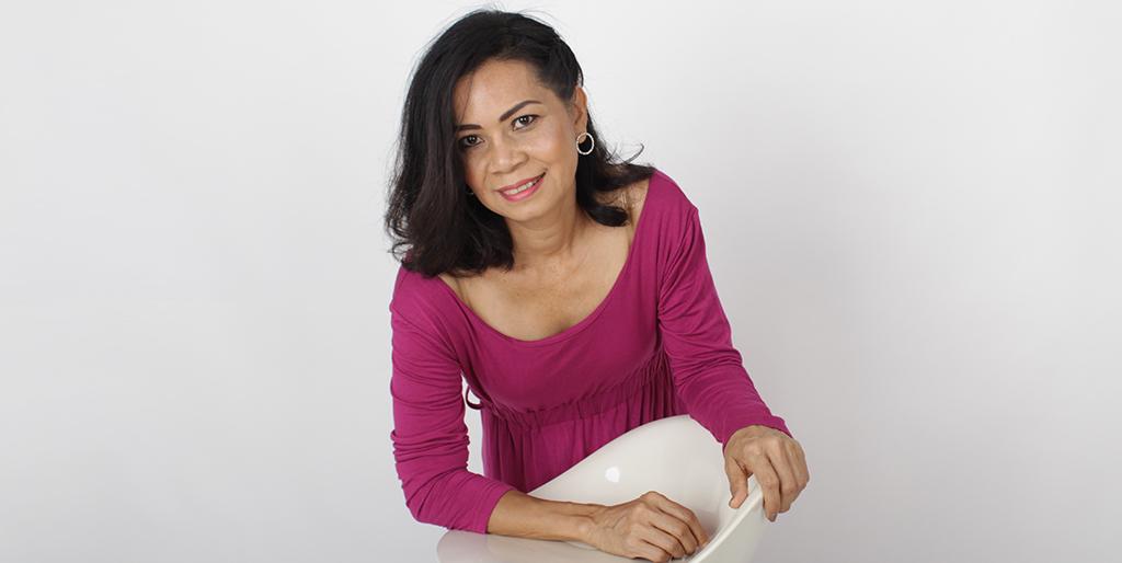 "Thai Dating Online: Meet Lovely Thai Lady ""Angel"""
