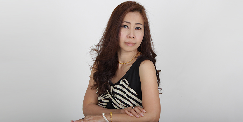 "Thai Dating Online: Meet Lovely Thai Lady ""Prim"""
