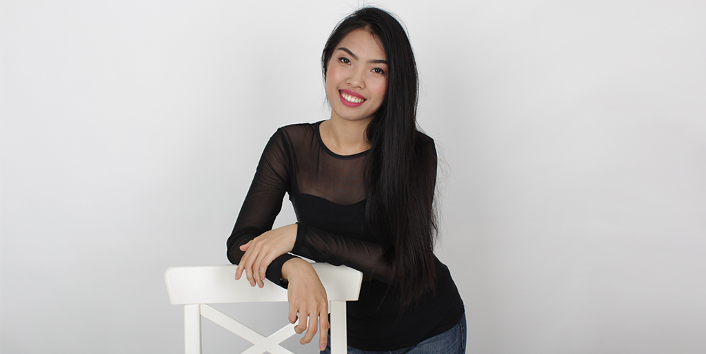 """Thailand Dating: Meet Amiable Thai Lady """"Angie"""""""