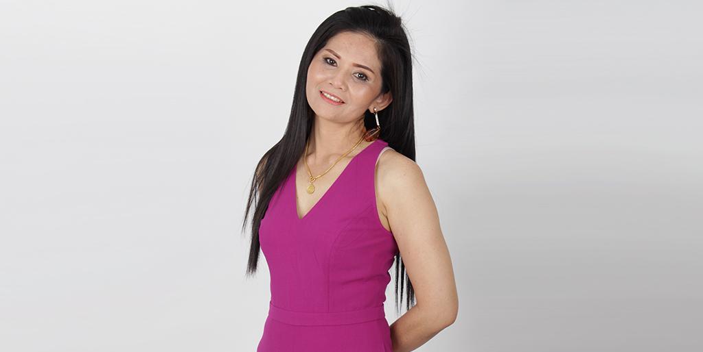 "Thai Matchmaking: Meet Lovely Thai Lady ""Memee"""