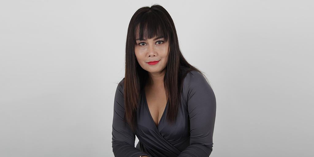 """Thai Matchmaking: Meet Stunning Thai Lady """"Nott"""""""