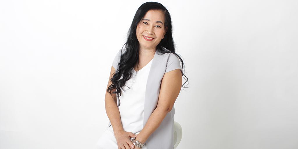 "Thai Singles: Meet Confident Thai Lady ""Ratt"""