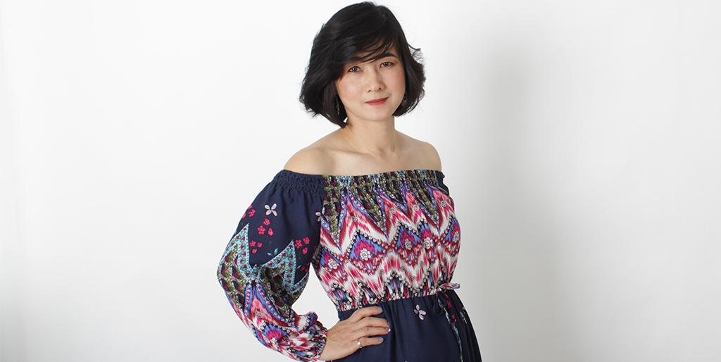 "Thailand Dating: Meet Pretty Thai Lady ""Oat"""