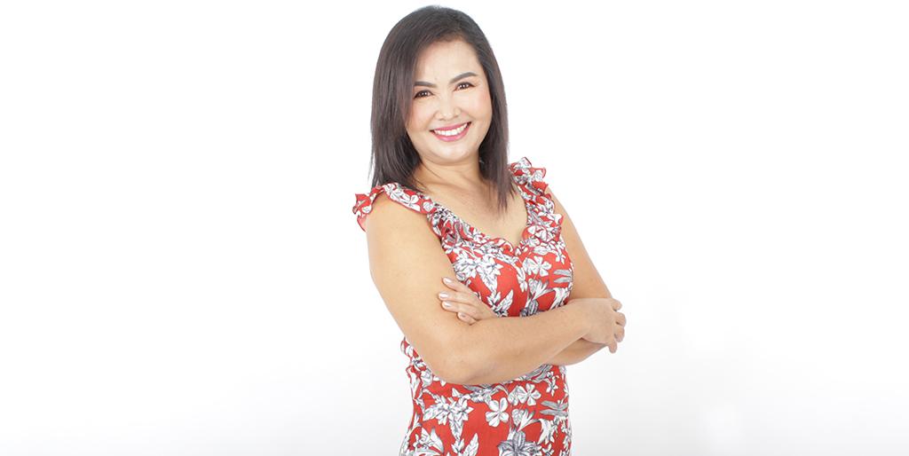 """Thai Singles: Meet Cute Thai Lady """"Mintra"""""""