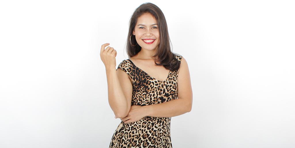 """Thai Singles: Meet An Outgoing Thai Lady """"Sunny"""""""