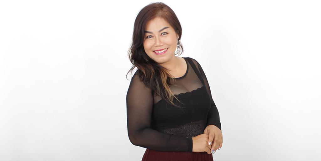 "Thai Matchmaking: Meet Wonderful Thai Lady ""Sacha"""