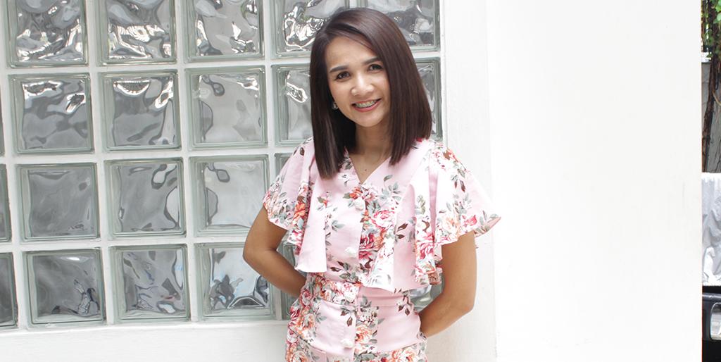 "Thai Matchmaking: Meet Charming Thai Lady ""Joy"""