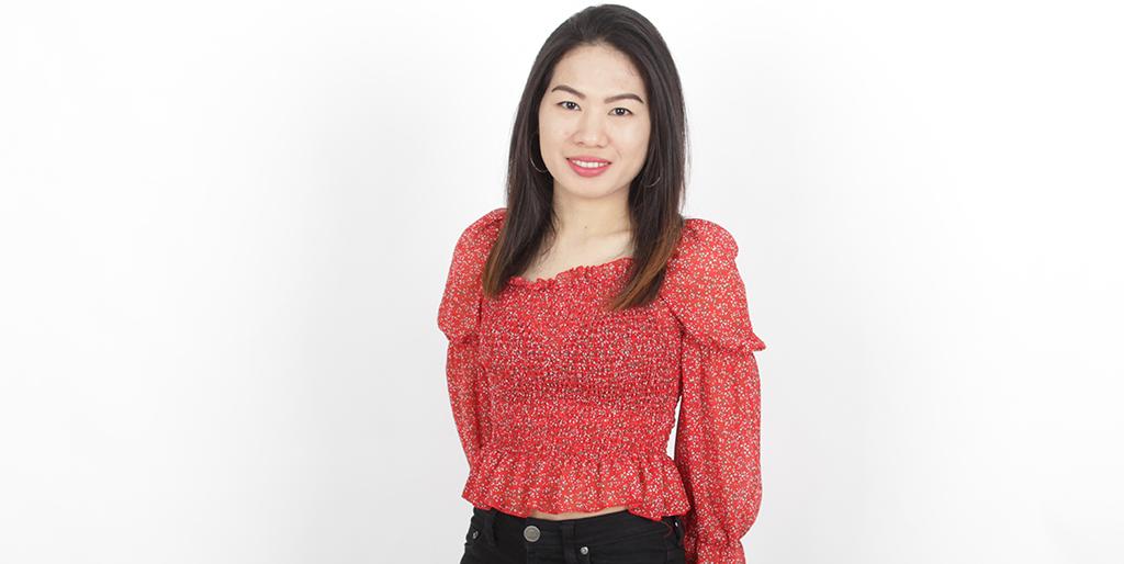 "Meet Me Now Bangkok: Meet Charming Thai Lady ""Tukta"""